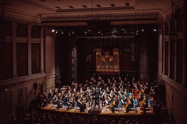 Afbeelding van SOV Young Beethoven & Fauré