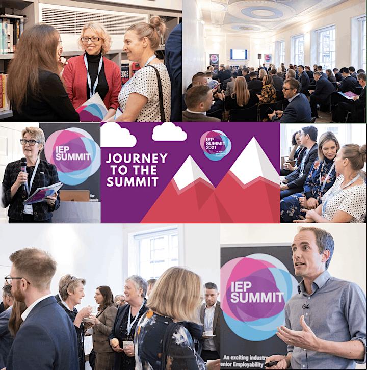 IEP Summit 2021 image