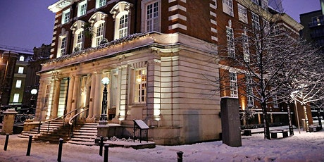 Christmas Parties at the Roseate Reading tickets