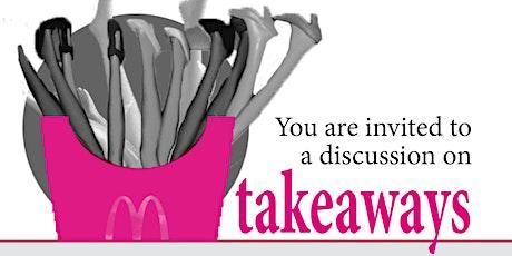 Feminae Continua (a feminist discussion) tickets