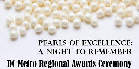FEW DC Metro Region Awards Ceremony tickets