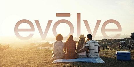 Evolve - Business Weekend & Internationale Conventie tickets