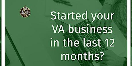 The VA Masterclass tickets
