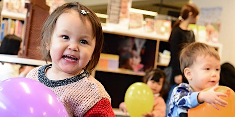 Chinese storytelling for children 2 to 4 years old tickets