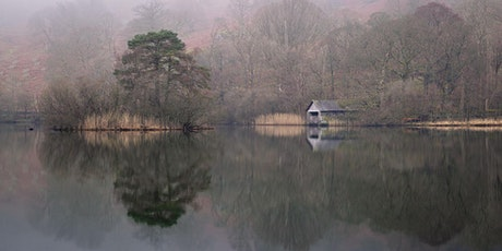 Lake District Landscape Photography Workshop at Rydal Water tickets