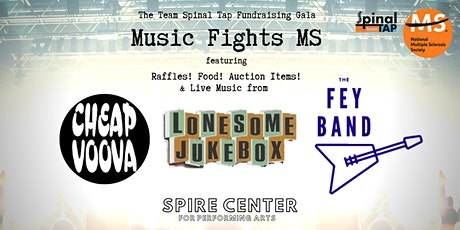TST Fundraising Gala: Music Fights MS tickets