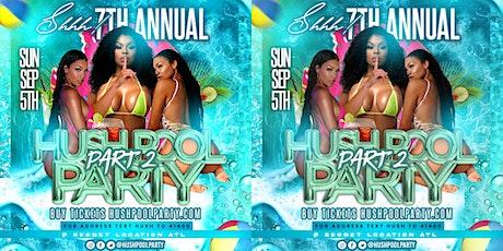 Hush Pool Party 2021 Pt.2 | Sun Sept 5th | Atlanta GA tickets