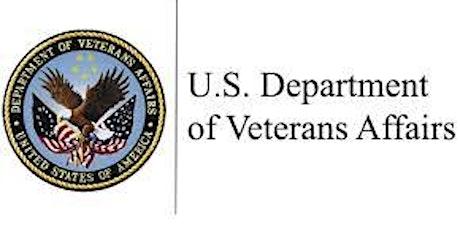 Department of Veteran Affairs Presentation on Clothing Allowance tickets