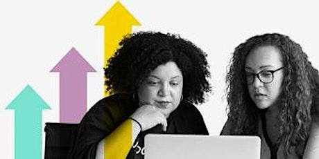 Talk Data to Me: Nonprofits and Community Organizing tickets