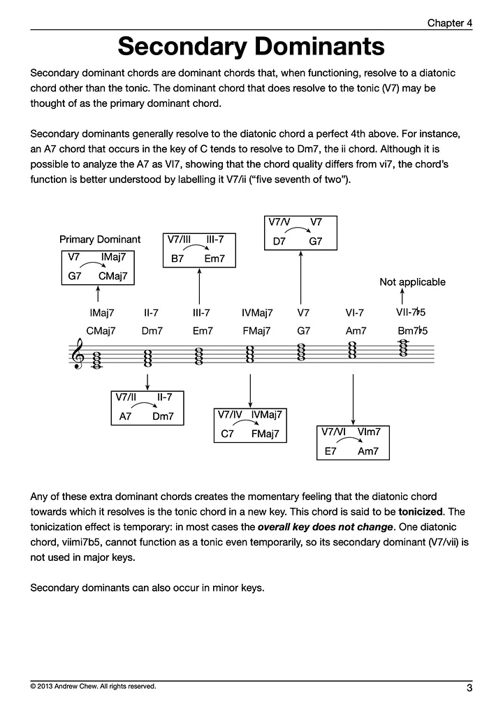 Advanced Contemporary Music Theory - Home Learning Edition image