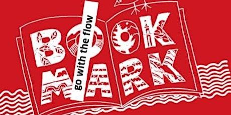 2021 BOOKMARK Festival - C J Schüler tickets