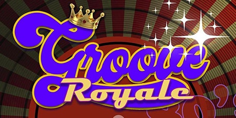 Groove Royale – Smooth Soul & R&B tickets
