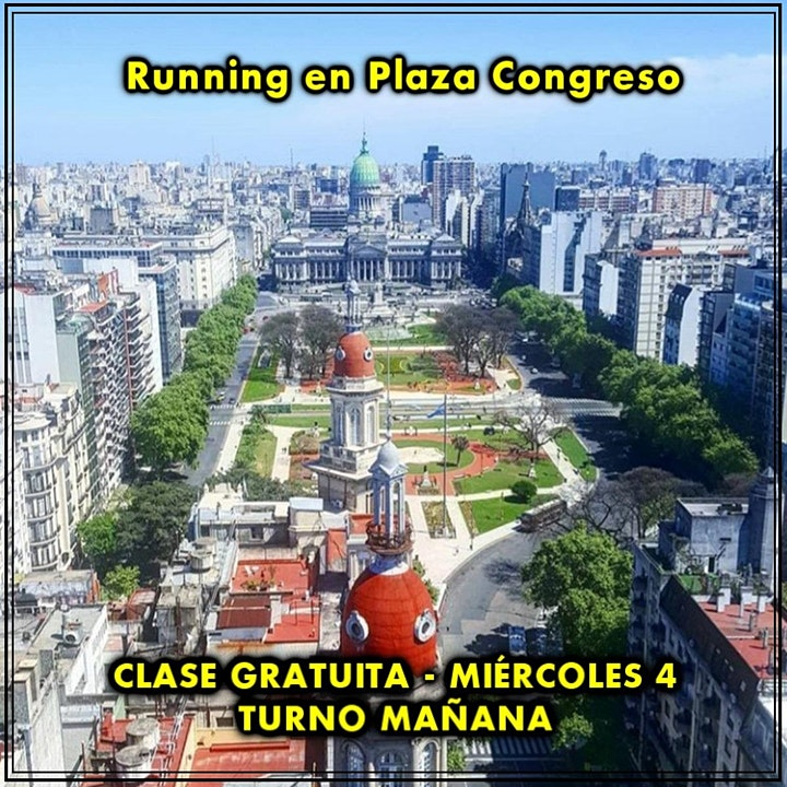 """Imagen de Clase gratuita de Running - Entrenamiento con """"Locos Por Correr"""""""