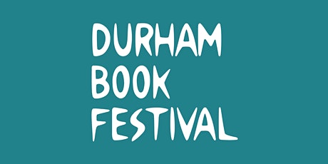 Durham Book Festival 2021 Launch Event tickets