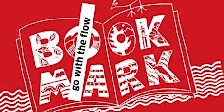 2021 BOOKMARK Festival - Rachel Joyce tickets