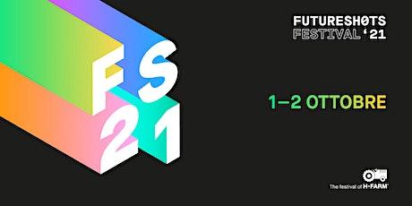FutureShots 2021 biglietti