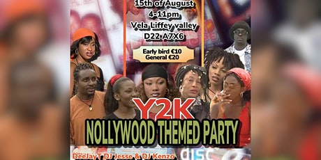 Nollywood Day party tickets