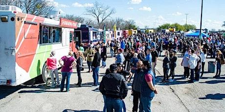 ATX Food Truck Festival tickets