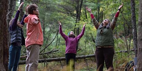 Forest Skills & Nature Awareness Workshop tickets