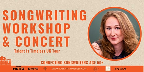 Scheduled Talent is Timeless / Where are we Heading - Workshop and Concert tickets