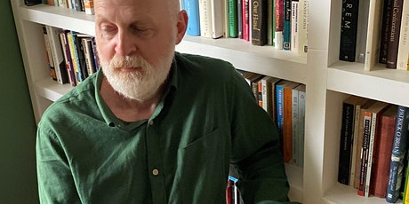 Don Paterson - Headline Performance | Inspire Poetry Festival tickets