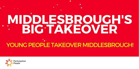MBC   Middlesbrough's BIG Takeover 2021 tickets