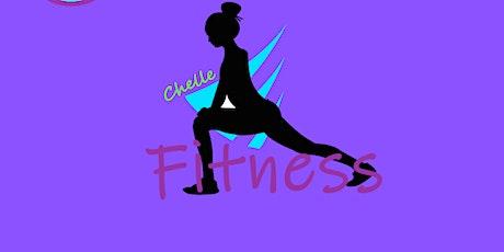 Sunday's Best Fitness Class tickets