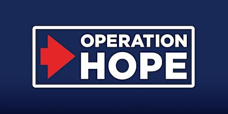 Operation HOPE  Credit ad Money Management Workshop tickets