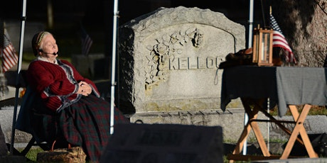 Plymouth Ghosts Cemetery Walk tickets
