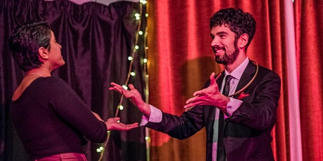 The Magic Trick Show with Thomas (Online) tickets