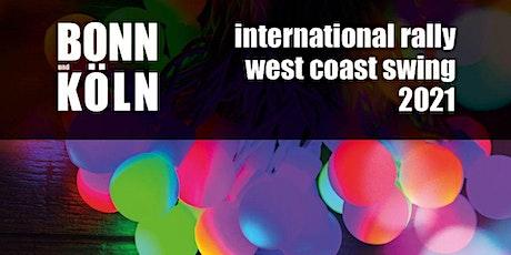 WCS Flashmob Austanzen tickets