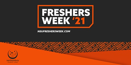NSU Freshers' Week 2021: Bingo Revolution tickets