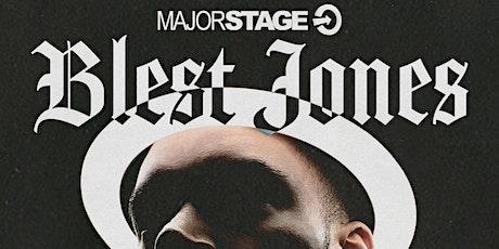 MAJORSTAGE PRESENTS: BLEST JONES LIVE @ DROM tickets