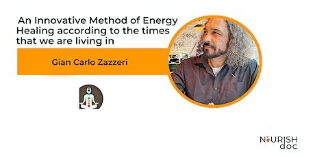 An Innovative Method of Energy Healing tickets
