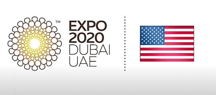 Trade  Mission to Expo 2020  &  Gulfood Show Dubai  Kuwait & Jordan image