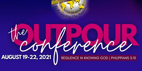The Outpour Conference tickets