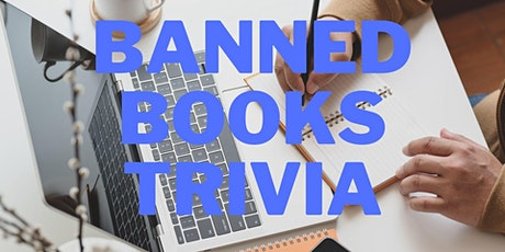 Online Trivia Game: Banned Books tickets