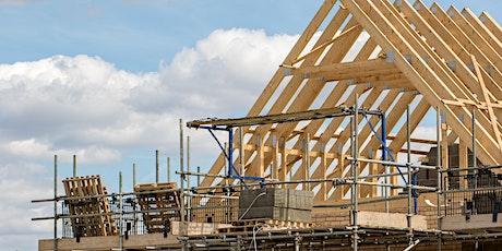Feasibility study into new net zero carbon housing developments entradas