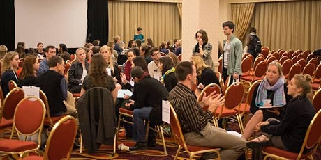 Big Messy Conversations #2-Student Concerns tickets