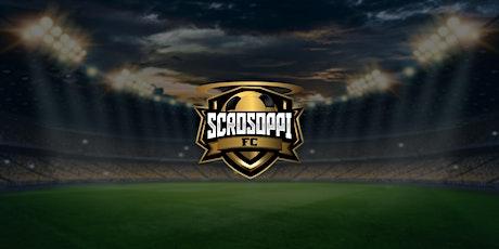 Scrosoppi FC Home Opener tickets