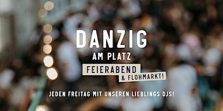Flohmarkt im DANZIG AM PLATZ Tickets