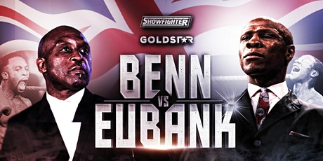 The Hate Game with Benn & Eubank tickets