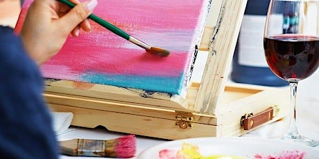 Chicago Sip and Paint at Gemz and Boardz tickets