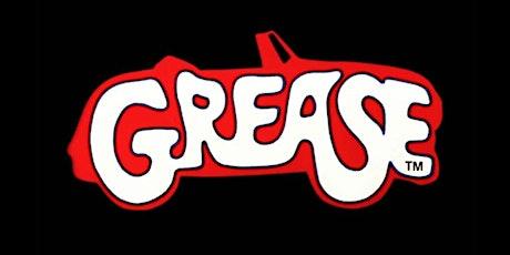 Grease 1978 Single Feature Showtime 8:30PM@Prides Corner Drive In Theatre tickets