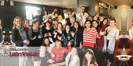 Gloucester Ladies Who Latte - September tickets