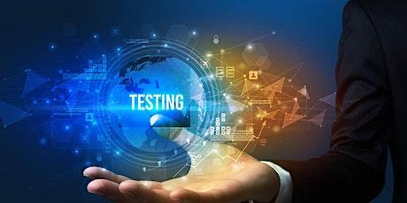 Performance Testing Using JMeter biglietti