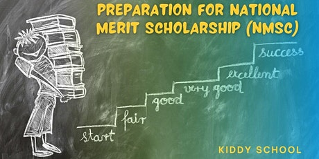 Preparation for National Merit Scholarship (NMSC) - Private Trial tickets