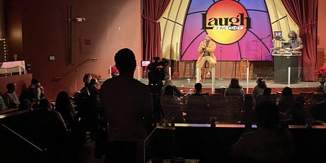 Friday Date Night Comedy Show at Laugh Factory Chicago! tickets