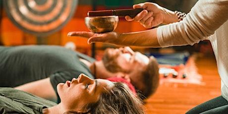 CSLDallas Gong Meditation tickets