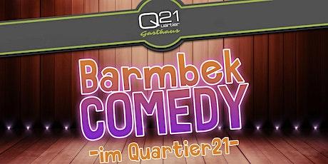 Barmbek Comedy Hamburg Tickets